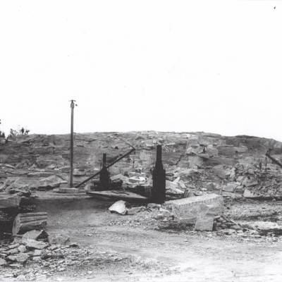 West Quarry-Hoadleys Point 1904.jpg