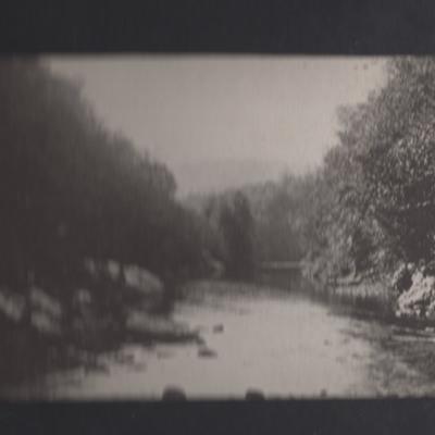 Shepaug River, Washington, CT