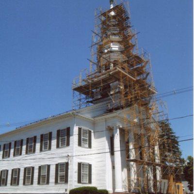 First Congregational Church, Broad Street, July 2008.jpg