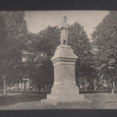 Soldier's Monument
