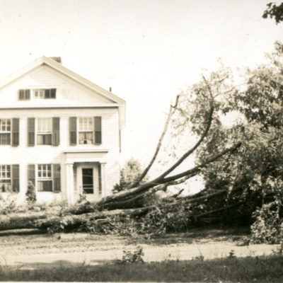1944 or 1945 Hurricane.jpg