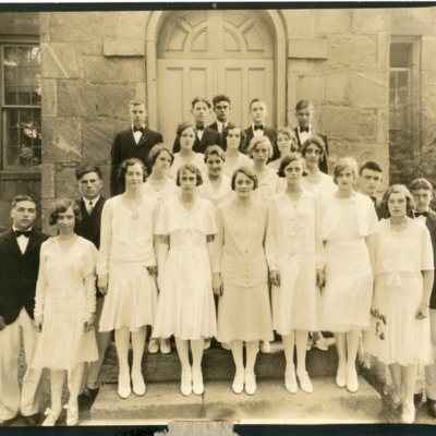 Guilford HS Class of 1930.jpg