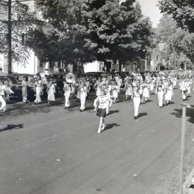Band Guilford Fair  c 1950s054.jpg