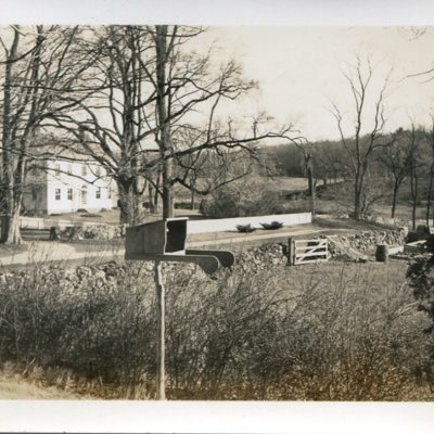 Foote Farm, Spring 1938, donated by AW.jpg