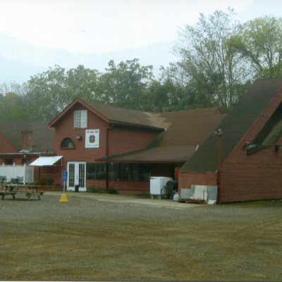 VFW Hall, Mill Road, taken October 2007.jpg