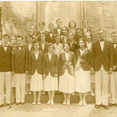 Guilford HS Class of 1931.jpg
