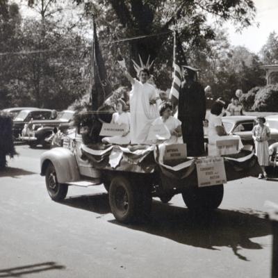 Float at Guilford Fair circa 1950s055.jpg