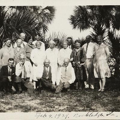 16A w Florida Rockledgy 2-19-1929 Henry Bullard.jpg